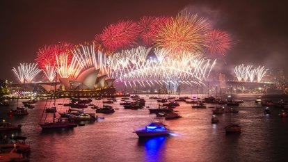 Forget your auld acquaintances: plan for small NYE, Xmas parties