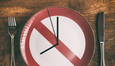 Latest news about fasting diets makes me profoundly uneasy