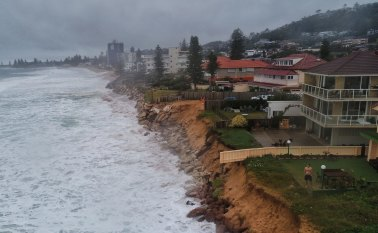 Property values are at risk in climate change hot spots, RBA warns