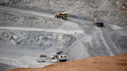 Rio Tinto to move swiftly to resolve Mongolian mine dispute