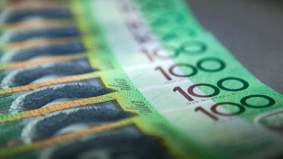 Forget toilet paper, pandemic panic leads to run on $50, $100 notes