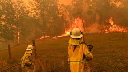 As Australia faces more extreme weather, the nation's politics continue to fail
