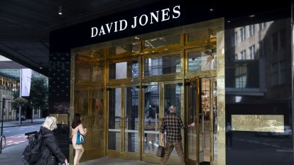 David Jones a 'very poor' investment, says South African shareholder