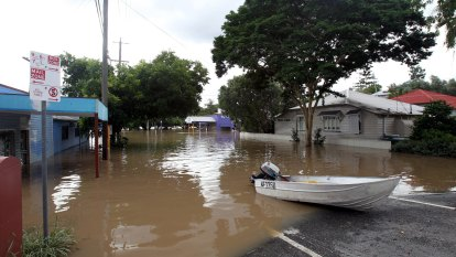 Insurer IAG won't pursue 2011 Queensland floods class action decision