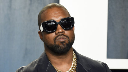 It's official: Kanye West legally changes name