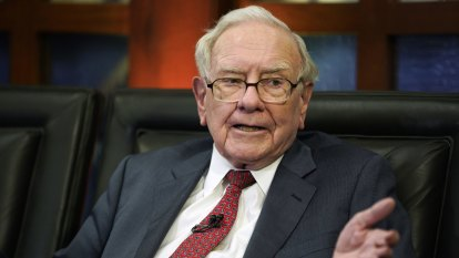 Warren Buffett continues on drive to give away fortune with $4.2b donation