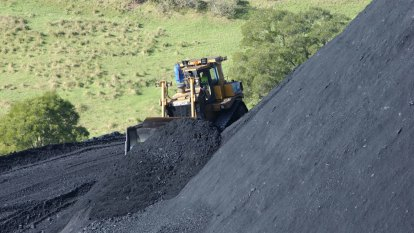 China coal ban showing no signs of letting up, South32 boss says