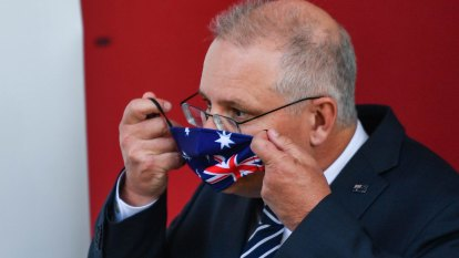 Australia will not be deputy sheriff in US-China tensions, Morrison declares