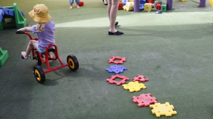 Childcare costs climb again as drought hits family budgets