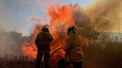 'Diminishing effectiveness': Value of hazard reduction during extreme fires questioned