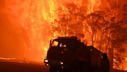 NSW faces budget pressure, water stress from climate change: Moody's