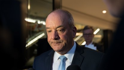 Former MP Daryl Maguire could face jail time for 'false or misleading' evidence to ICAC