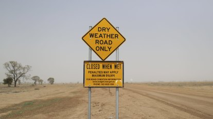 Drought remains 'diabolical' for most of NSW