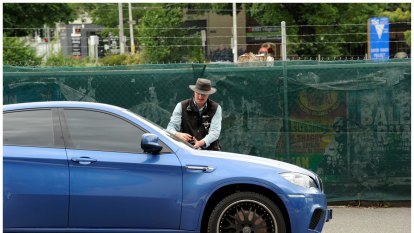Three councils to refund $20m in parking fines