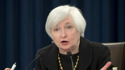 Perfect choice for the times: Biden sends clear message to Wall St with Yellen pick