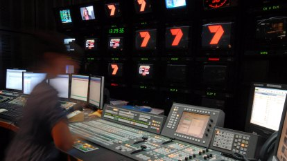 Seven West Media explores sale of production studios arm