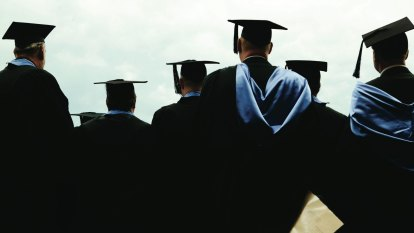'There'll be a shakeup': International student intakes plunge compared to pre-pandemic levels