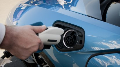 NSW looks at new ways to tax electric cars