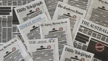 'It is all part of the same disease': media and other key institutions under threat