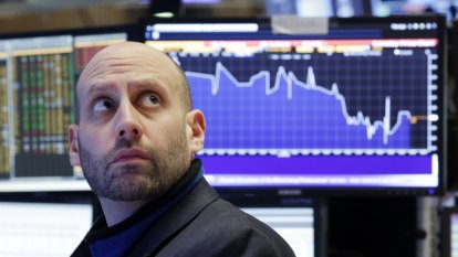 Reality check: Booming sharemarkets are about to face a big test