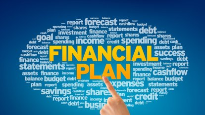 Financial advice in high demand but access far too restricted, costly
