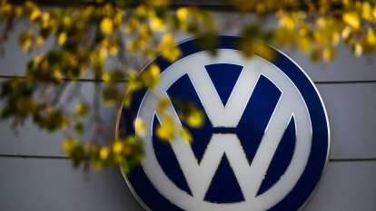 Volkswagen hit with record $125m fine by ACCC for diesel emissions breach