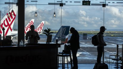 Sydney Airport sale to face competition test over super fund control