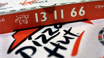 Pizza Hut aims to topple Domino's as owners mull ASX IPO