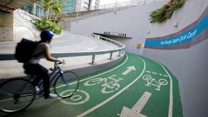 'Urgent' electricity work to temporarily close bikeway