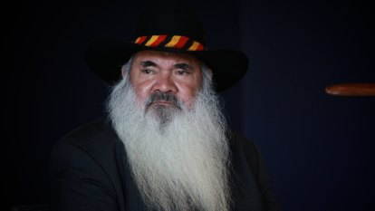 'There was goodness, there was badness': Patrick Dodson explores family history