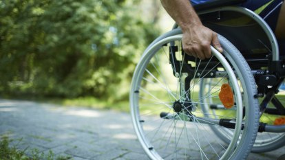 Turbulence ahead for NDIS amid proposed changes