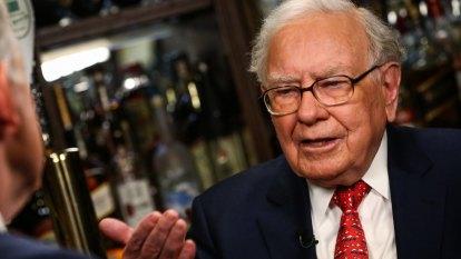 'Never bet against America': Warren Buffett's bullish letter to shareholders