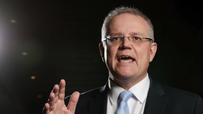 NSW takes swipe at Morrison's GST deal, says it's hurting pandemic recovery