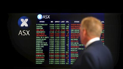 AustralianSuper exec warns 'climate laggards' will wither on ASX vine