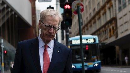 'Very unusual' Hayne intervention adds to pressure on APRA