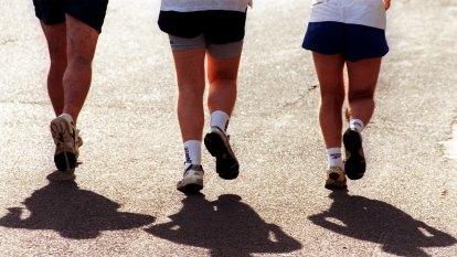 Boy takes wrong turn in 5km race, wins 10km race instead