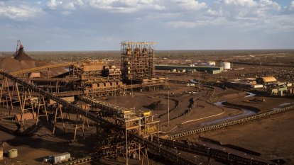Fortescue clears isolated Pilbara worker