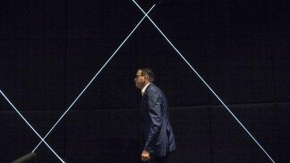 Shining the spotlight on Labor's faceless men