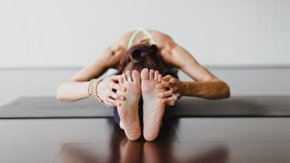The yoga tribes ruining it for the rest of us