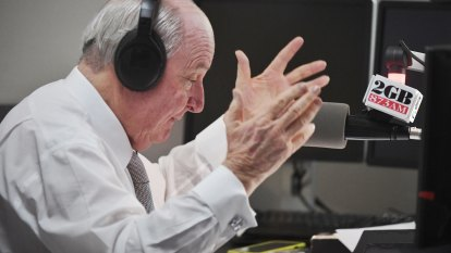 Why Alan Jones is the most consequential figure in Australian radio