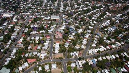 Housing wait list swells 20 per cent amid calls for construction boom