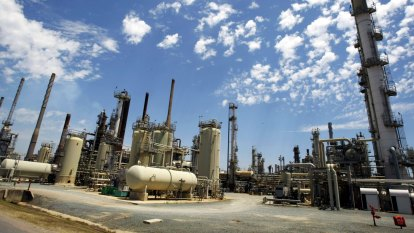 BP to shut Australian oil refinery, leaving just three in the country