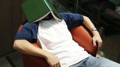 In praise of boredom: a lockdown story