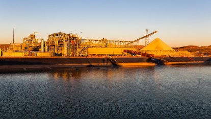 Pilbara Minerals lifts lithium exports as electric cars take off