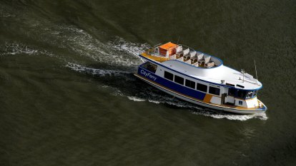 Popular cross-river ferry service to resume on Monday