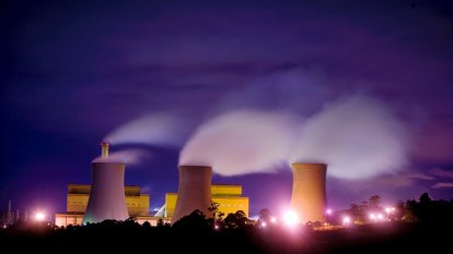 Coal power generators, EPA taken to court over climate pollution