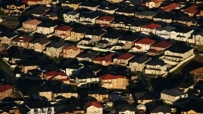 Sydney and Melbourne home prices fall for second month in a row