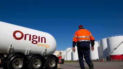 Origin Energy takes $1bn hit amid COVID-19 and shift to cleaner future