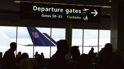 Australia makes European Union's 'safe travel' list, but US left out