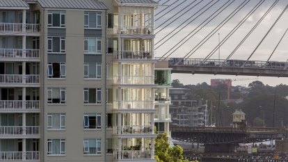 Terraces before towers: Sydneysiders want more medium-density housing
